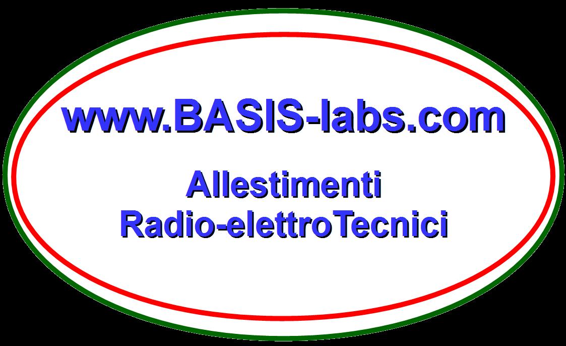 Basis Labs Radio